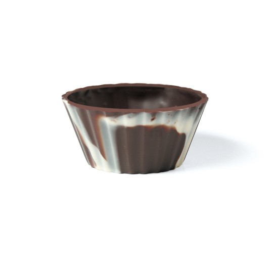 Ballerina cup marbled