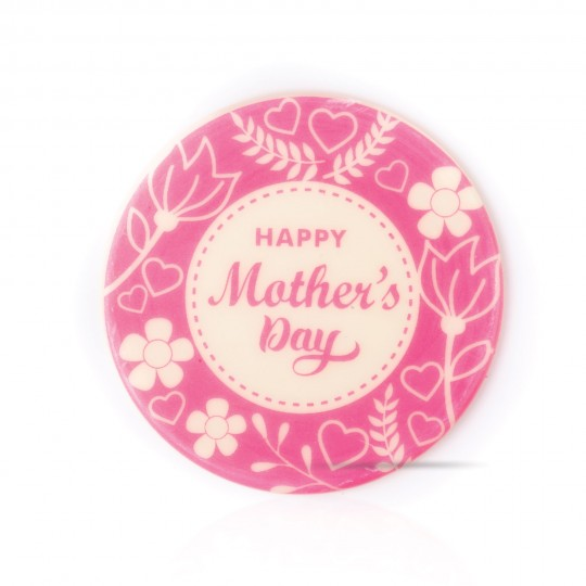 Mother's Love Cookie Topper