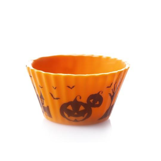 Halloween printed cup