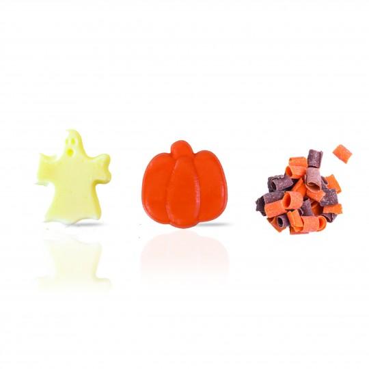 Pumpkin/ ghost kit