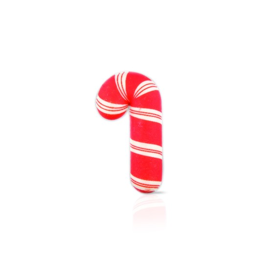 Candy cane white