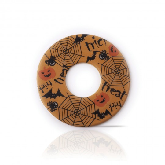 Trick or Treat Donut Topper