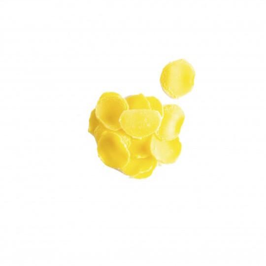Petals mini yellow 1kg/2.2 lbs