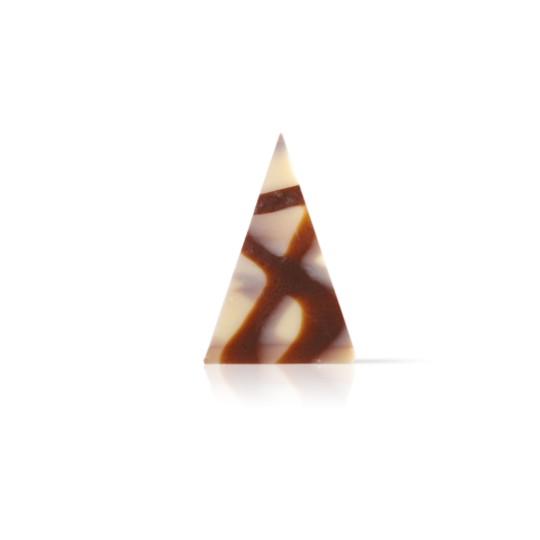 Diablo triangle dark/white