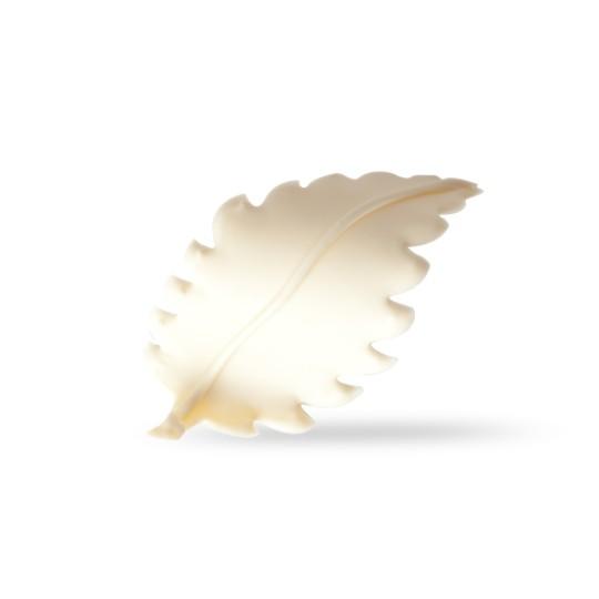 White leaf 3D