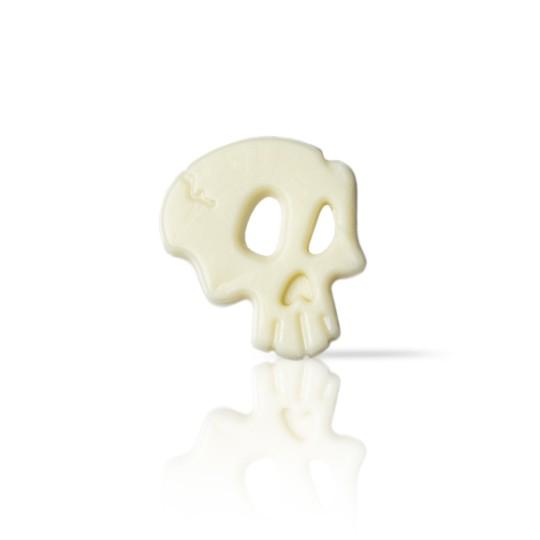 Skull white 93279
