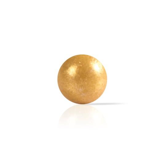 Mini pearl gold