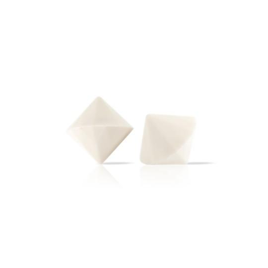 Mini diamond  paviljon white