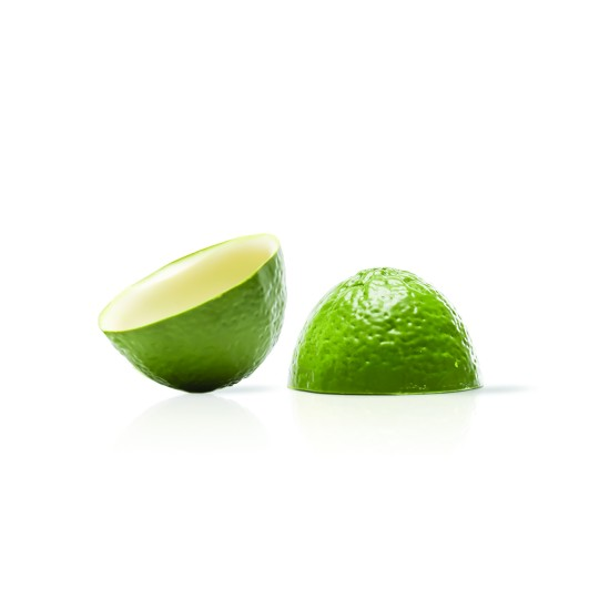 Chocolate lime cup