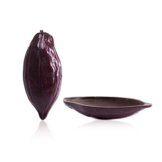 Cocoa bean cup
