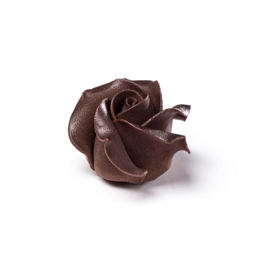Chocolate rose dark