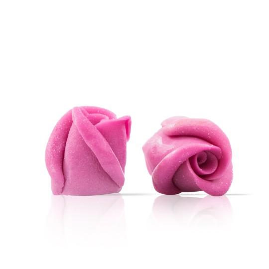 Chocolate rose mini pink