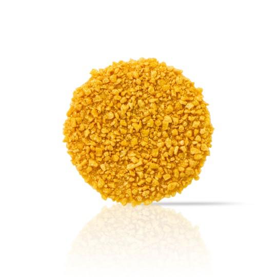 Large Golden Crumble