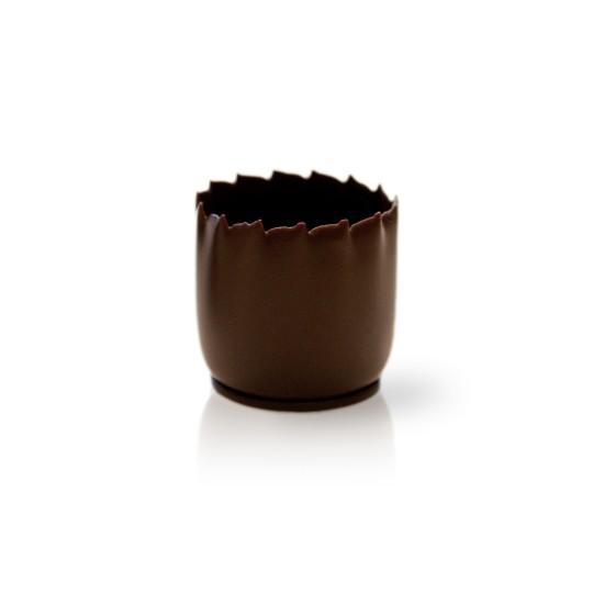 Thimble cup dark
