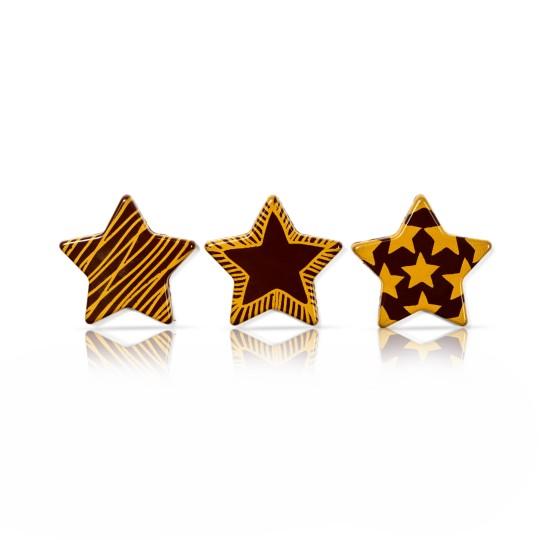 Star assortment (D600)