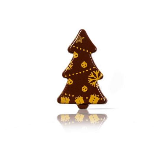 Christmas tree (D401)
