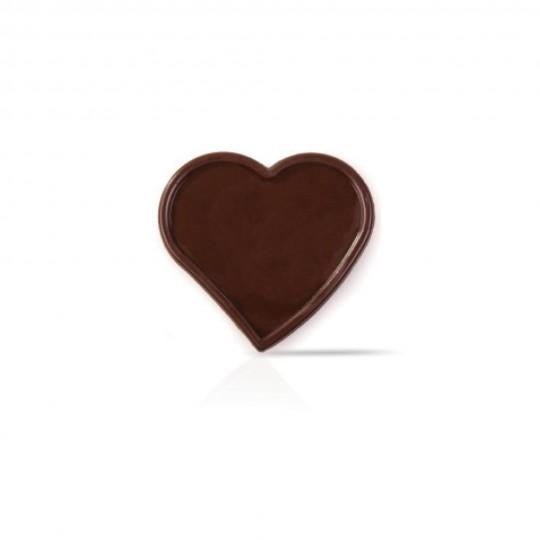 D25 Heart